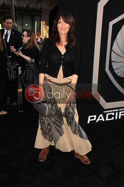 Katey Sagal<br />