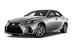 Lexus IS F Sport Line Sedan 2017