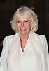 Prince Charles & Camilla Attend Dinner