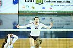2016 BYU Women's Volleyball vs Santa Clara