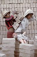 CHILD LABOR COLOMBIA