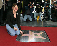 Image result for 2005 - Sandra Bullock received a star on the Hollywood Walk of Fame.