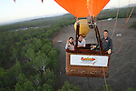 Hot Air Balloon Cairns December 18
