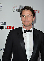 BEVERLY HILLS, CA. October 14, 2016: Josh Hartnett at the 30th Annual American Cinematheque Award gala honoring Ridley Scott &amp; Sue Kroll at The Beverly Hilton Hotel, Beverly Hills.<br /> Picture: Paul Smith/Featureflash/SilverHub 0208 004 5359/ 07711 972644 Editors@silverhubmedia.com