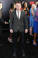 """HOLLYWOOD, LOS ANGELES, CA, USA - MAY 08: Chris Hardwick at the Los Angeles Premiere Of Warner Bros. Pictures And Legendary Pictures' """"Godzilla"""" held at Dolby Theatre on May 8, 2014 in Hollywood, Los Angeles, California, United States. (Photo by Xavier Collin/Celebrity Monitor)"""