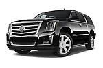 Cadillac Escalade ESV Luxury SUV 2017