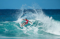 BANZAI PIPELINE, Oahu/Hawaii (Tuesday, December 13, 2016) Filipe Toledo (BRA) - The Billabong Pipe Masters in Memory of Andy Irons, the final stop on the 2016  World Championship Tour (CT) was called on this morning despite  unfavourable  side onshore winds.<br /> <br /> The swell had jumped a little overnight and was coming in from a NW direction and organisers decided to get the main event under way because  the forecast for the rest of the waiting period isn't looking very good.<br /> <br /> The NW swell meant a lot of the surfing was at Backdoor with the occasional Pipeline wave. <br /> Photo: joliphotos