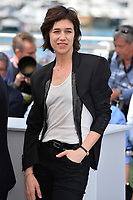 Charlotte Gainsbourg at the photocall for &quot;Ismael's Ghosts&quot; at the 70th Festival de Cannes, Cannes, France. 17 May 2017<br /> Picture: Paul Smith/Featureflash/SilverHub 0208 004 5359 sales@silverhubmedia.com
