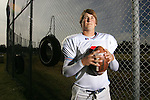 Jodi Miller.John Paul Floyd is the quarterback for Monterey and the A-J's player of the week.