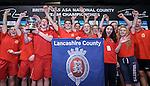 ASA County Team Champs - 19 Oct 2014