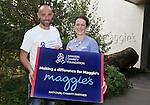 080914 Rangers Maggie's