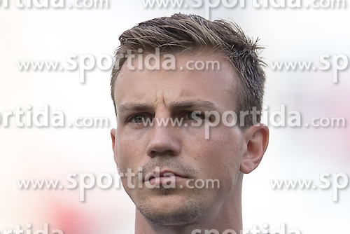 01.06.2016, Tivoli Stadion, Innsbruck, AUT, Testspiel, Tschechien vs Russland, im Bild Vladimir Darida (CZE) // Vladimir Darida (CZE) during the International Friendly Match between Czech Republic and Russia at the Tivoli Stadion in Innsbruck, Austria on 2016/06/01. EXPA Pictures © 2016, PhotoCredit: EXPA/ Johann Groder