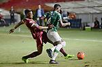 Deportes Tolima igualó como local 2-2 ante Deportivo Cali. Fecha 13 Liga Águila I-2017.