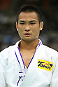 Masashi Ebinuma (JPN), .May 12, 2012 - Judo : .All Japan Selected Judo Championships, Men's -66kg class Victory Ceremony .at Fukuoka Convention Center, Fukuoka, Japan. .(Photo by Daiju Kitamura/AFLO SPORT) [1045]