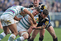 Bath v London Irish : 16.02.13