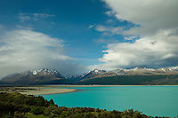 South Island, New Zealand