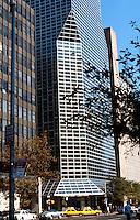 Roche, Dinkerloo: One U. N. Plaza, New York. Entrance.