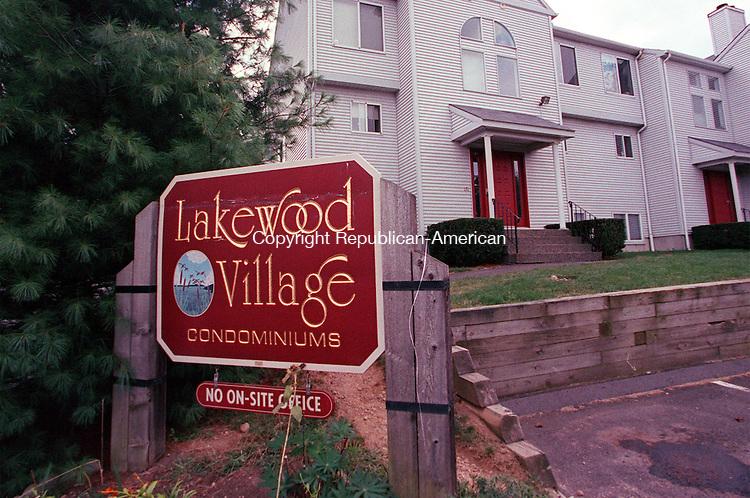 The Village At Lakewood Apartments