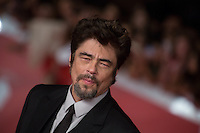 OCT 19 'Escobar: Paradise Lost' Red Carpet during the 9th Rome Film Festival