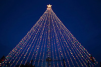 Austin rings in the Christmas Season with Zilker Tree Holiday Festival