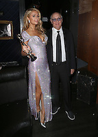 Hollywood, CA - February 19: Paris Hilton, Guest, At 3rd Annual Hollywood Beauty Awards_Inside, At Avalon Hollywood In California on February 19, 2017. Credit: Faye Sadou/MediaPunch