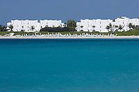 Anguilla, Caribbean -   Rendezvous bay/cuisinart resort