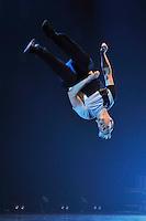 OCT 23 The Next Step performing 'Wild Rythm Tour' at Eventim Apollo