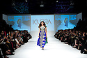 Muscat Fashion Week 2012 - Night 2