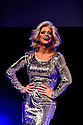 "Edinburgh, UK. 09.08.2016. Panti Bliss appears in ""High Heels in Low Places, Traverse Theatre, as part of the Edinburgh Festival Fringe. Photograph © Jane Hobson."