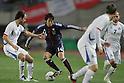 Kengo Nakamura (JPN), FEBRUARY 24, 2012 - Football / Soccer : KIRIN Challenge Cup 2012 mach between Japan 3-1 Iceland at Nagai Stadium in Osaka, Japan. (Photo by Akihiro Sugimoto/AFLO SPORT) [1080]