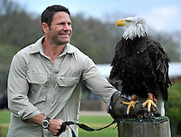 APR 23 Steve Backshall at ZSL Whipsnade Zoo