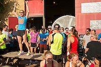 Scenes at The FullSteam run in Durham, N.C. on Wednesday, June 4, 2014. (Justin Cook)