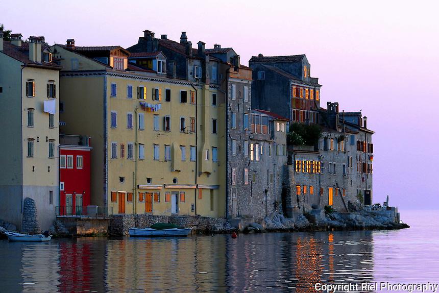 Europe: Landscape & Buildings