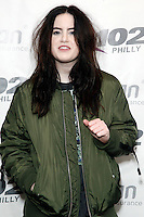 BALA CYNWYD, PA - JULY 11 :  Kiiara visits Q102 performance studio in Bala Cynwyd, Pa on July 11, 2016  photo credit Star Shooter / MediaPunch
