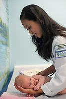 Children's Physicians, Jupiter, Fl. Patient, release 20120522015, Jocelyn Hu, class of 2014.