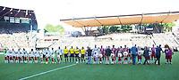 MLS All-Stars vs FC Bayern Munich, Wednesday, August 6, 2014
