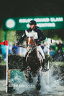 Rolex KY 2015 Cross Country