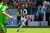 2017 Seria A Football Juventus v Crotone May 21st