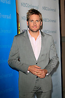 PASADENA - APR 18:  Curtis Stone arrives at the NBCUniversal Summer Press Day at The Langham Huntington Hotel on April 18, 2012 in Pasadena, CA