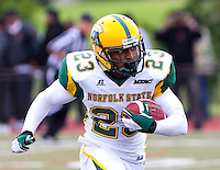2011 MEAC Football Gallery