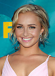 Hayden Panettiere at the Teen Choice 2009 Awards at Gibson Amphitheatre in Universal City, August 9th 2009..