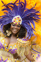 St. John Carnival, U.S. Virgin Islands