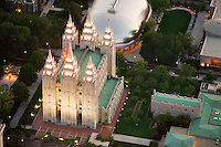 LDS Temples