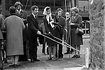 Beating the Bounds. The TowerLiberty,London, England. 1975 Ascension Day.