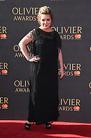 Sheridan Smith at The Olivier Awards 2017 at the Royal Albert Hall, London, UK. <br /> 09 April  2017<br /> Picture: Steve Vas/Featureflash/SilverHub 0208 004 5359 sales@silverhubmedia.com