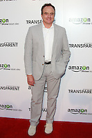 LOS ANGELES, CA, USA - SEPTEMBER 15: Bradley Whitford arrives at the Los Angeles Premiere Of Amazon Studios' 'Transparent' held at the Ace Hotel on September 15, 2014 in Los Angeles, California, United States. (Photo by David Acosta/Celebrity Monitor)