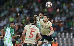 25_Mayo_2017_Nacional vs Barcelona
