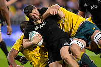 160827 Rugby Championship - NZ All Blacks v Australia