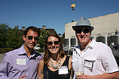 NULC Napa Hall Winery Event 2012