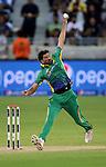 Pakistan v England T20 - 26 Nov 2015